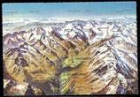 AK Bergpanorama mit Namensbezeichnung   61/5