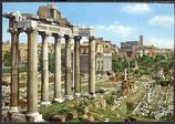 AK Rom Römisches Forum    42/21