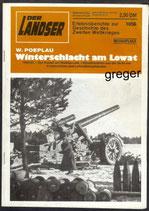 Der Landser  Nr.1656