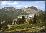 AK Pedigtstuhlbahn Bad Reichenhall, Berghotel und Gipfelstation   39/19