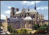 AK Reims, Cathédrale    49-o