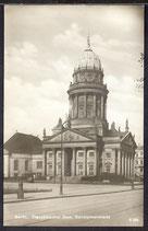 AK Berlin, Französicher Dom, Gendarmenmarkt 1906      5/4