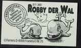 Robby der Wal von 1883   Nr. 611360 - 1x