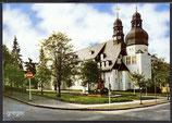 AK Clausthal-Zellerfeld, Holzkirche   33m