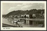 AK  Teilansicht von Bad Schandau    37g