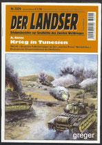 Der Landser Nr. 2529