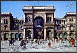 AK Milano Viktor Emanuel Galerie    y12