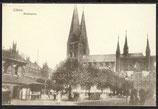 AK Lübeck – Marktplatz 7/29