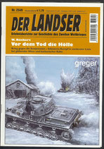 Der Landser Nr. 2549