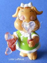 Pinky Piggys von 2000  - Lola Luftikus  - ohne BPZ  -  2x