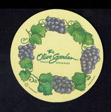 Bierdeckel -  The Olive Garden   9
