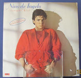LP Nino de Angelo - Junges Blut