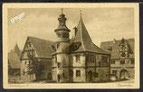 AK Rotenburg o.T. Hegereiterhaus    43/10