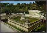 AK Nimes, Les Jardins de la Fontaine    47n
