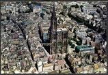 AK Strasbourg. Panorama    102m