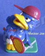 Bingo Birds von 1996  -  Mecker Joe  - mit BPZ  -   12x