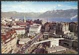 AK Lausanne Panorama   37/10
