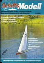 Schiffsmodell 11/82 b