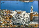 AK Venedig, Luftansicht   47/34