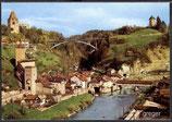AK Fribourg, La Porte de Beme    36n