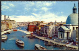 AK Venedig Scalzi Brücke    42/16