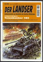 Der Landser Nr. 2525