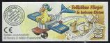 Tollkühne Flieger in heissen Kisten von 2001   Percy und sein Puter Scooter    610458 - 1x