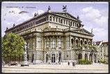 AK Frankfurt a. Main Opernhaus   12/33