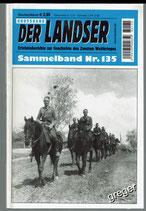 Der Landser Sammelband Nr.135