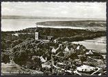 AK Kloster Andechs von Süden und Ammersee  15/43