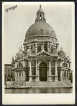 AK Venedig, Santa Maria della Salute   47/10