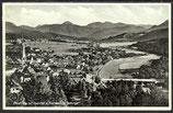 AK Deutsches Reich Bad Tölz mit Isartal Panorama   21/36