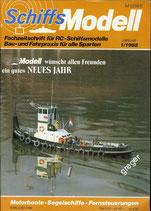 Schiffsmodell 1/88 b  abl