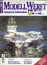 ModellWerft 6/97 d  abl