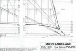 MW Planbeilage Jahrgang 7/93