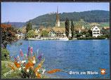 AK Stein am Rhein Panorama   37/18