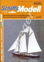 Schiffsmodell 5/96 b