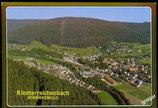 AK Klosterreichenbach im Schwarzwald, Panorama    69/33
