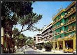 AK Silvi Marina, Hotels Cirilla u. Abruzzo Marino    41/26