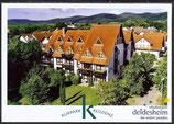 AK Deidesheim Kurpark Residenz   16/ 37