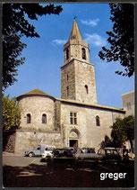 AK Frejus, La Cathédrale    93m