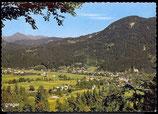 AK Luftkurort Weißbriach in Kärnten, Panorama   61/10