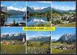 AK Ausseer Land, Steirisches Salzkammergut, Mehrbild  28/15