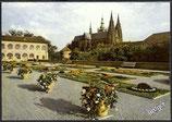 AK Praha Terasse bei der Reitschule    w38