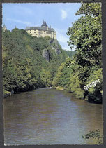 AK Rosenburg in Niederösterreich     52/43