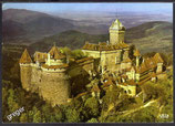 AK Le Chateau du Haut-Koenigsbourg    y44