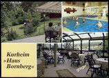 AK Kurheim Haus Bornberg , Bad Endbach, Mehrbild   66/28