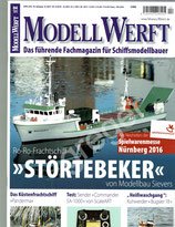 Modellwerft  4/016