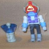 Ferraerospace Expeditions Crew von 1997  - Ingenieur mit Wassergewinnungsmaschine   622 893    3x