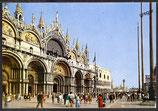 AK Venedig, San Marco Basilika   47/3